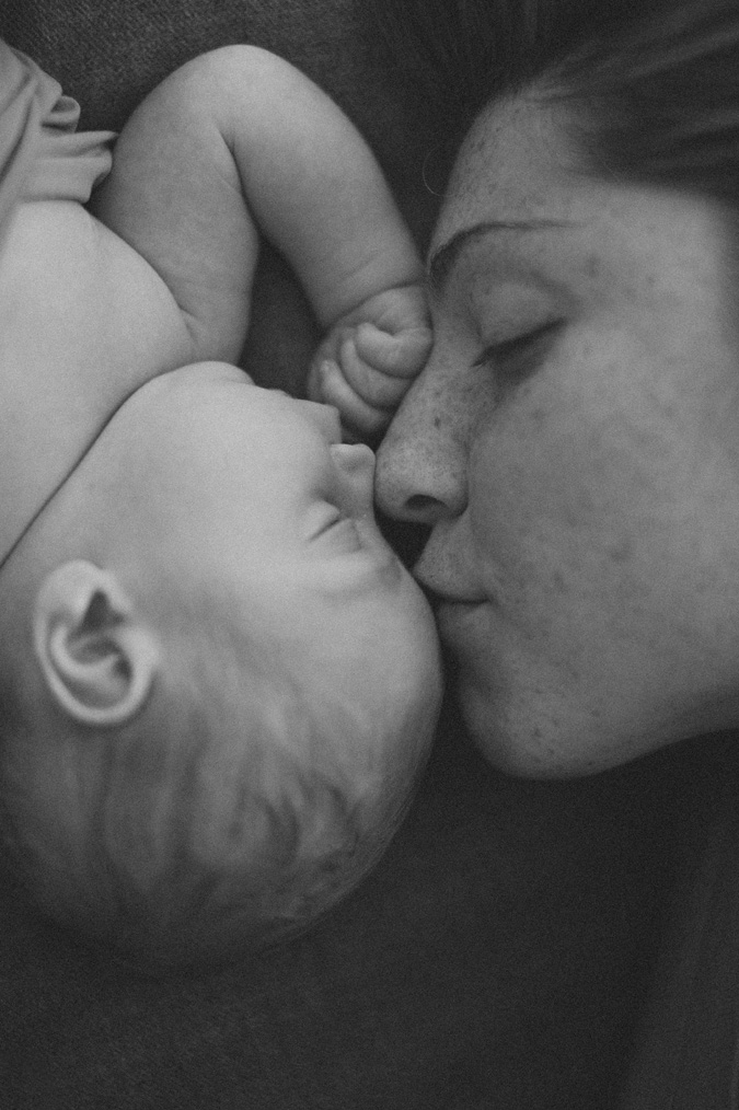 vancouver island newborn photographer