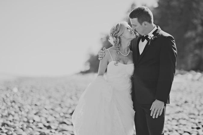 quadra island wedding photographer