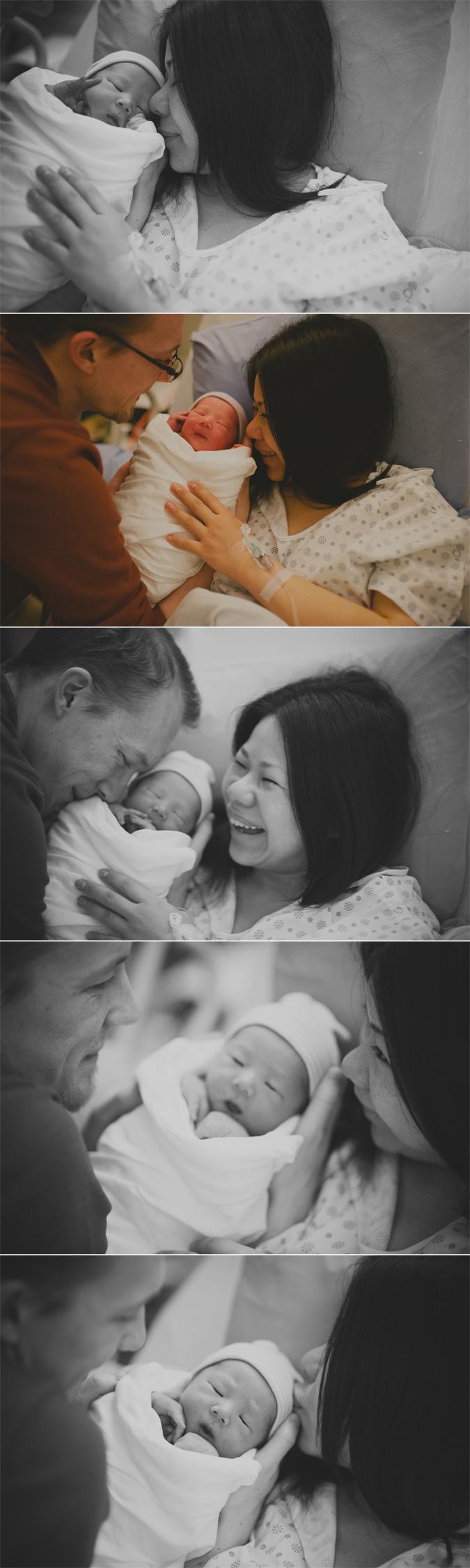 victoria birth photographer