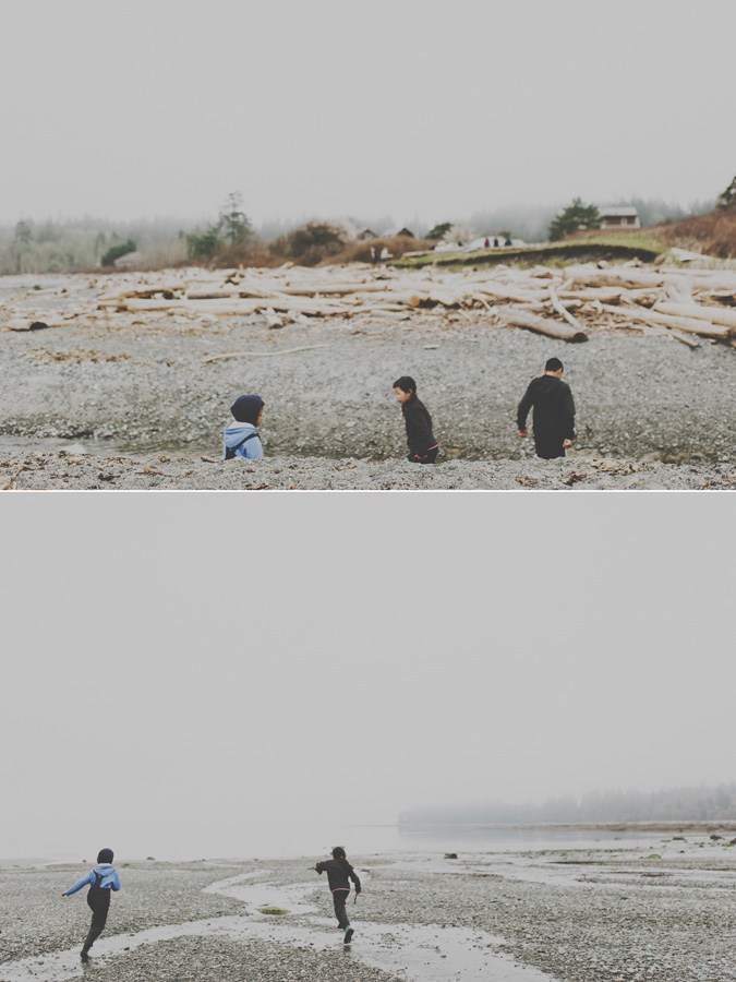 vancouver island lifestyle family photographer