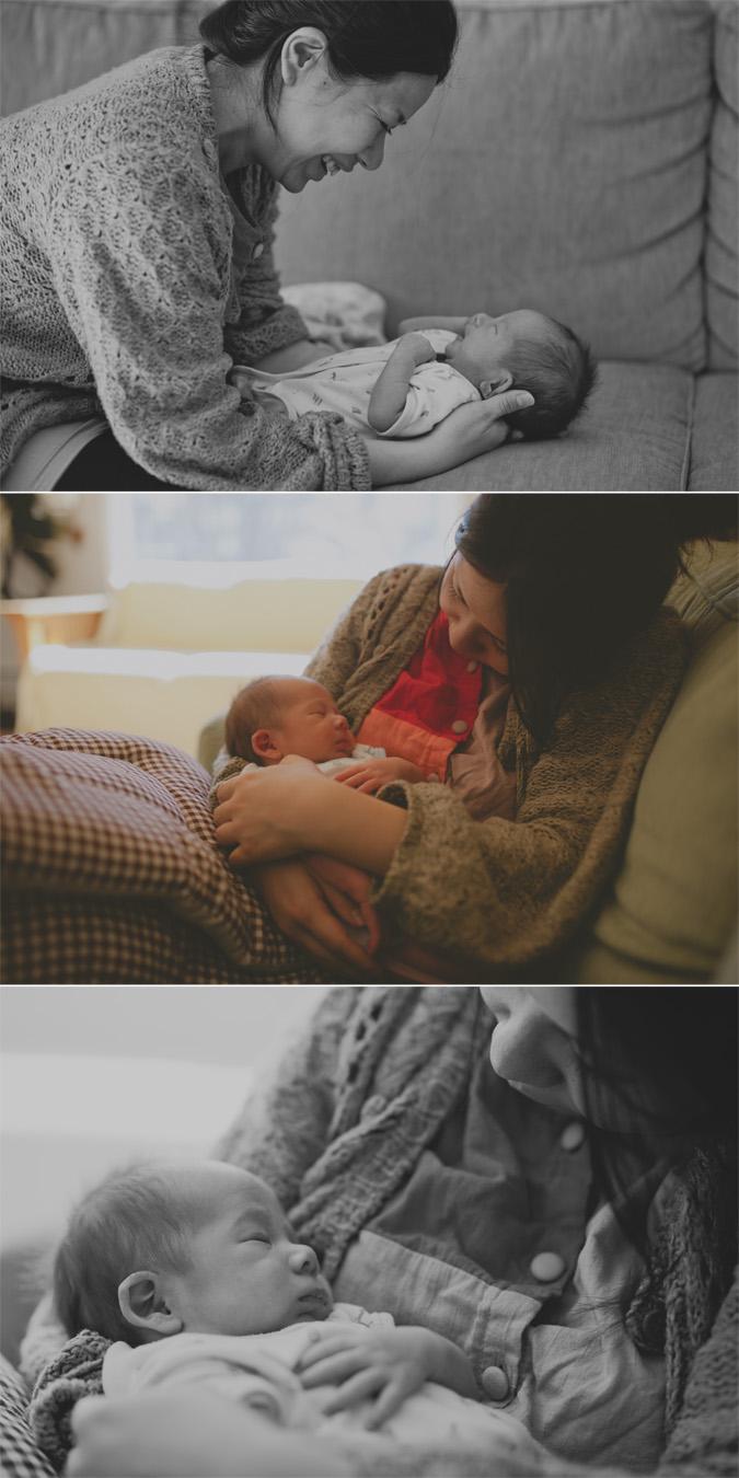 victoria newborn photographer