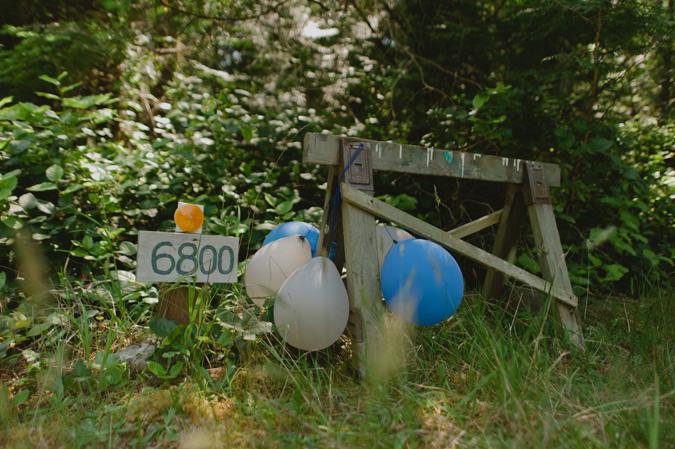 hornby island bc wedding