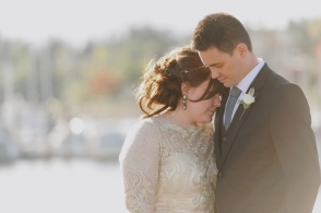 comox valley bc wedding photographer