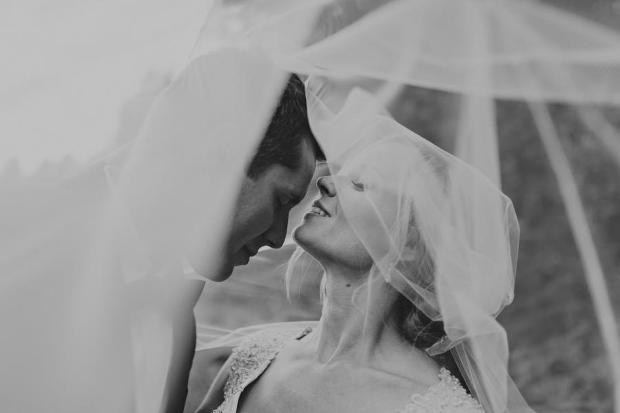 sooke wedding