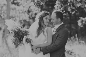 gulf island rustic farm wedding