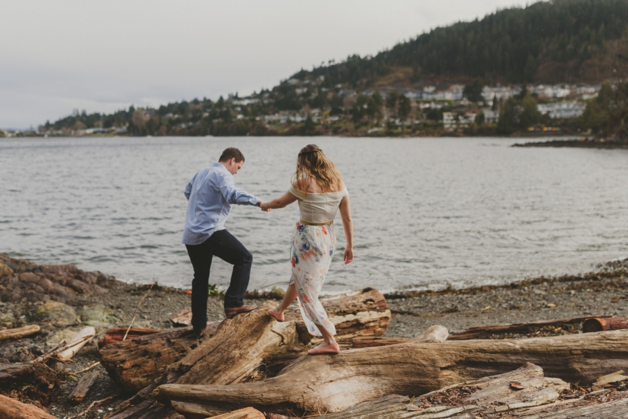 vancouver-island-bc-engagement-