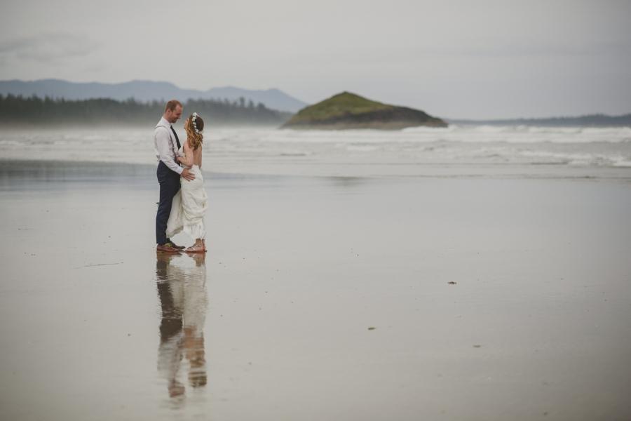 Wedding portraits vancouver