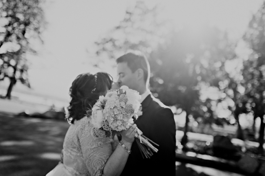 British Columbia weddings